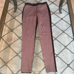 Peace of Cloth stretch pants with back pockets